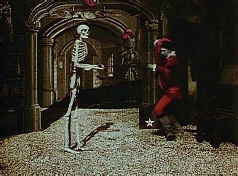 george melies the devil s castle the devil s castle the haunted castle s 1897
