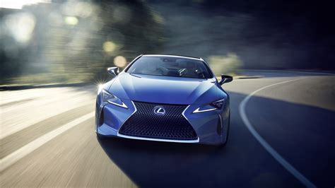 lexus wallpaper lexus lc 500 2017 wallpapers hd wallpapers id 16946