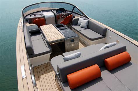 Onderkant Boot by Tenderline Onbezorgd Varen Aluminium Boten