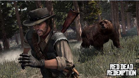 Meet The Wildlife Of Red Dead Redemption Rockstarwatch