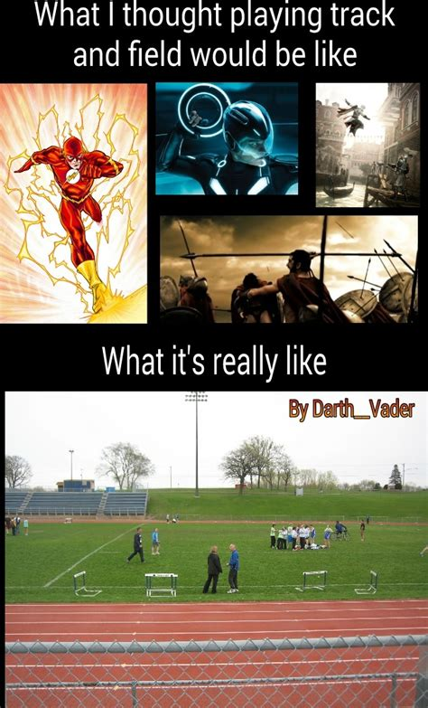 Track And Field Memes - memedroid images tagged as field page 1