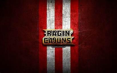 Cajuns Ragin Football Louisiana Ncaa American Golden