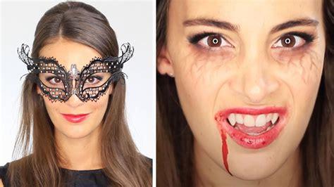 tuto maquillage halloween vire diaries katherine pierce