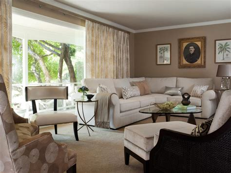 remodeling a living room for resale hgtv