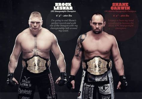 ufc launches official website  ufc  lesnar