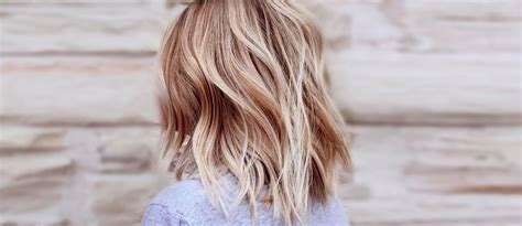 trendy hairstyles  medium length hair