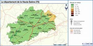 Avis De Décès Haute Saone 70 : 70 haute sa ne plan ~ Dailycaller-alerts.com Idées de Décoration