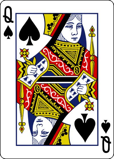 vector playing cards  sourceforgenet