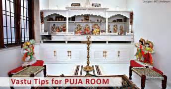 Best Way To Paint Kitchen Table by Vastu Tips For Puja Room Renomania