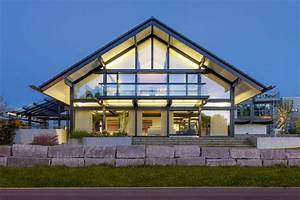 Home Haus : germany 39 s prefab mansions are sleek sturdy and expensive ~ Lizthompson.info Haus und Dekorationen