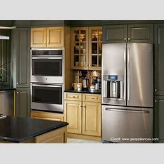 Why Should You Choose Integrated Kitchen Appliances
