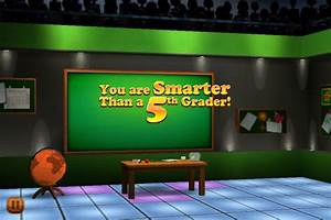 are you smarter than a 5th grader? on Tumblr