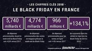 Reisen Black Friday 2018 : les chiffres cl s 2018 le black friday en france ~ Kayakingforconservation.com Haus und Dekorationen