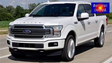 2019 ford f150 2019 ford f150 changes