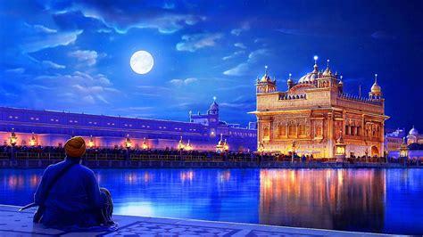 golden temple harmandir sahib   city  amritsar