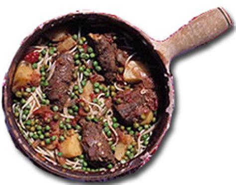 cuisine maltaise recette de cuisine maltaise île de malte gastronomie
