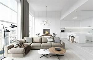 Wohnzimmer Design Ideen : funktionelles wohnzimmer design in die tat umsetzen ~ Orissabook.com Haus und Dekorationen