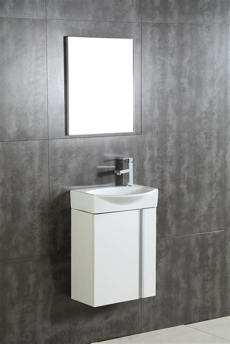 Small Bathroom Vanity Sets by Fixtures Compacto Small Bathroom Vanity Set With Sink