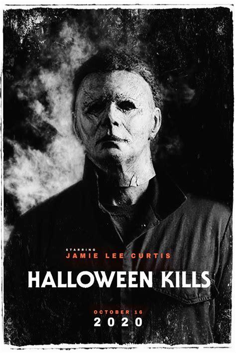 halloween kills teases michaels survival
