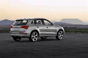 Audi Q5 D Occasion : 2013 audi q5 review ~ Gottalentnigeria.com Avis de Voitures