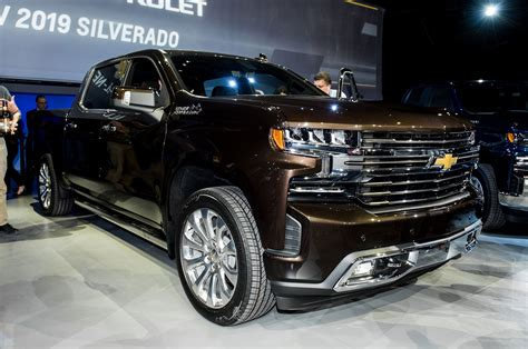 Eight Reasons Why The 2019 Chevrolet Silverado Is A Champ