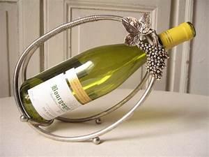 Porte Bouteille De Vin : 17 meilleures id es propos de porte bouteille sur ~ Dailycaller-alerts.com Idées de Décoration