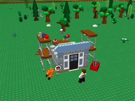 lego fusion turns real lego bricks   virtual world
