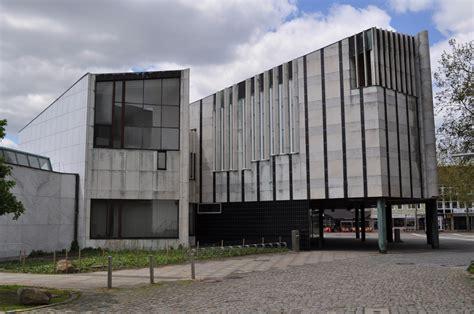 wolfsburg cultural center architectuul