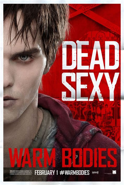 warm bodies dvd release date redbox netflix itunes amazon