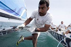 Extreme Sailing Series Sete final day report | The Daily Sail