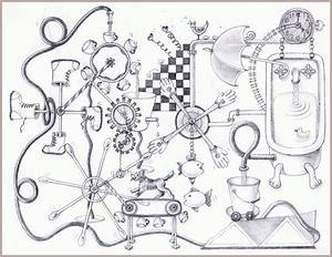 Best Rube Goldberg Machines  U2013 Paul Kerrison