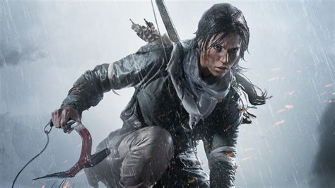 daily deals rise   tomb raider  year celebration