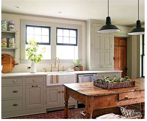 Best Ideas About English Country Kitchens On Pinterest