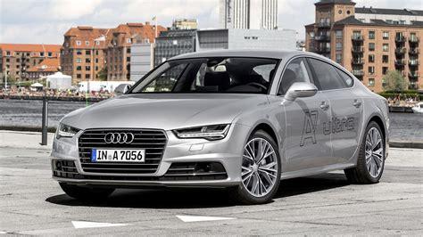 Ανανεωμένα Audi A6 και A7 - audi, audi, audi a6, audi a6 ...
