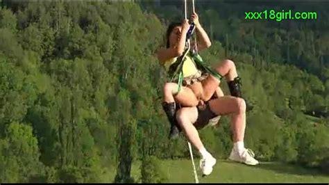 Thailand Mountain Climbing Sex