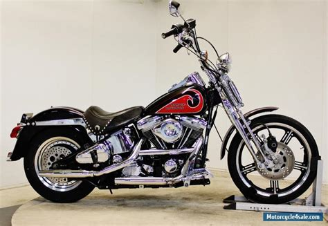 1987 Harley Davidson by 1987 Harley Davidson Softail For Sale In United States