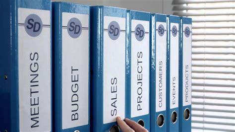 classement papier bureau avery organisation et classement