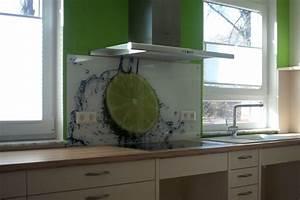 Glas Statt Fliesenspiegel : kuche fliesenspiegel glas ~ Markanthonyermac.com Haus und Dekorationen