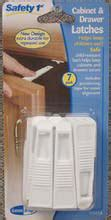 safety 1st cabinet drawer latches 4 pack bubs n grubs