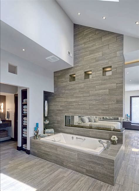 29 Creative Bathroom Tiles Trends  Eyagcim. Relaxing Chairs. Screw In Pendant Light. Floating Shelves Above Toilet. Blue Bathroom Vanity Cabinet. House Interiors. Lamp Table. Bedrosians San Jose. Modern Closet Doors