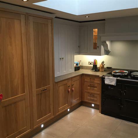kitchen design sheffield contemporary shaker kitchen by expert kitchen designers in 1347