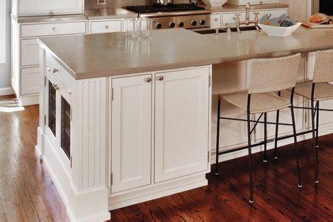 common bathroom countertop materials 6 best countertop materials to use for your kitchen counters