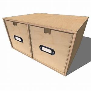 Ikea Cd Box : ikea mackis2 3d model formfonts 3d models textures ~ Frokenaadalensverden.com Haus und Dekorationen