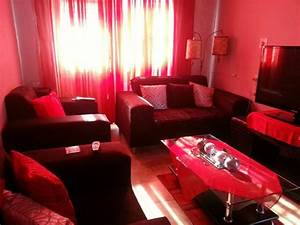 My red room of pain Red room Pinterest