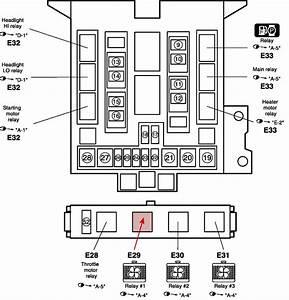 suzuki escudo wiring diagram imageresizertoolcom With uk fuse box