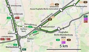 S Bahn Erfurt : s bahn querverbindung von lichtenrade zum ber ein vorschlag zur verbesserung der ~ Orissabook.com Haus und Dekorationen