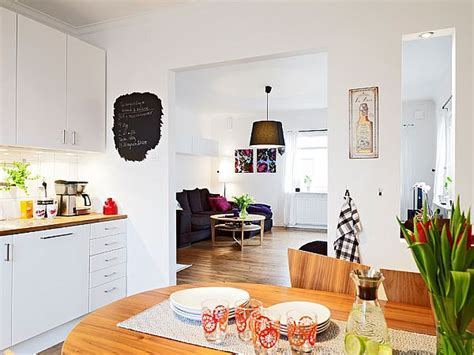 Four room apartment with terrace in Gothenburg for sale