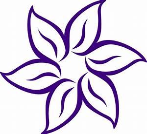 New Lotus Flower Clip Art at Clker.com - vector clip art ...