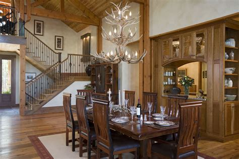 The Lakeview Timber Frame Dining Room Cart Coffee Tables Ashley Marble Top Table Narrow Cover Baby Proofing Black Set Long John The Range Folding Ikea