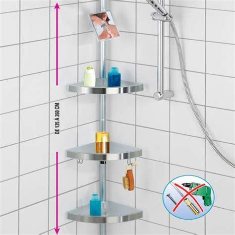 cuisine italienne meuble étagère de téléscopique acheter salle de bain